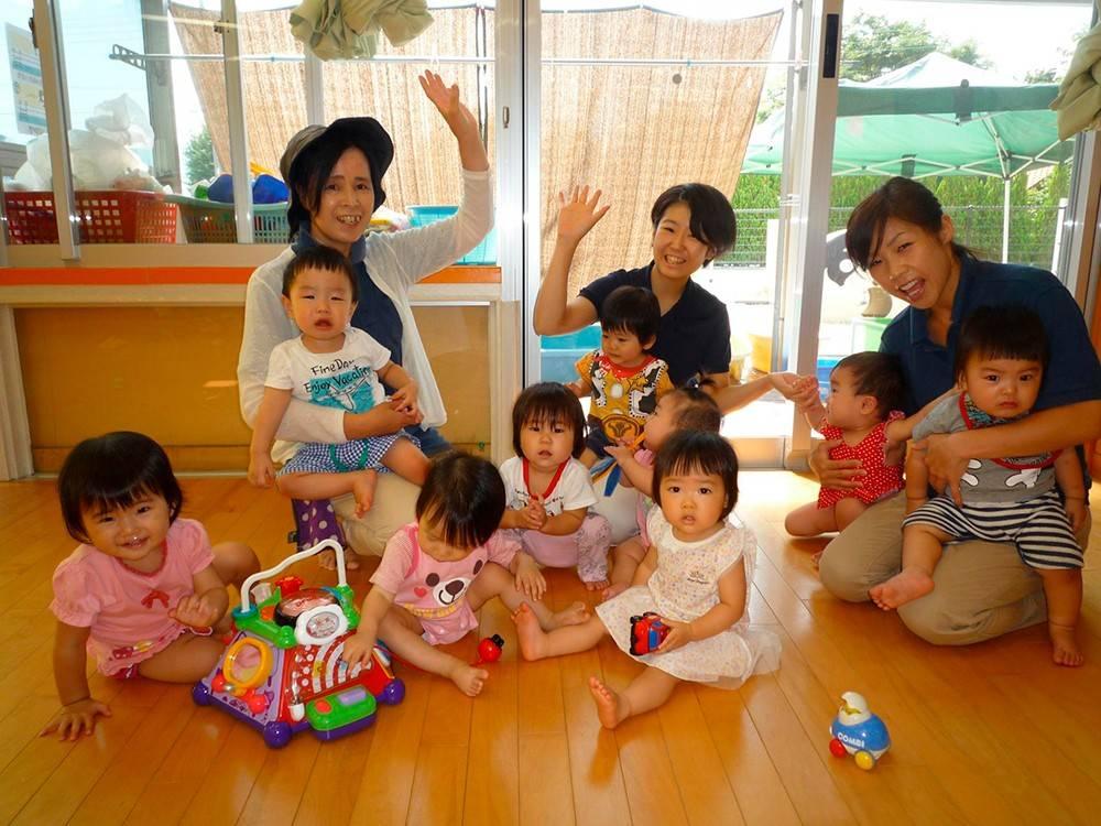 Первое, чему учат в китайском детском саду, - тихо сидеть на стульчике. как поддерживают дисциплину в детских садах китая
