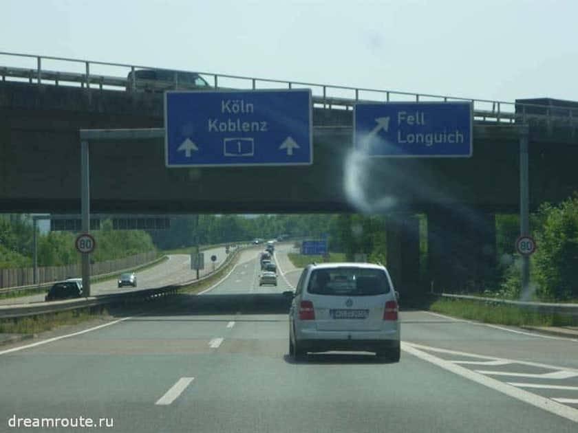 Поездка в европу на автомобиле: польша, чехия и германия