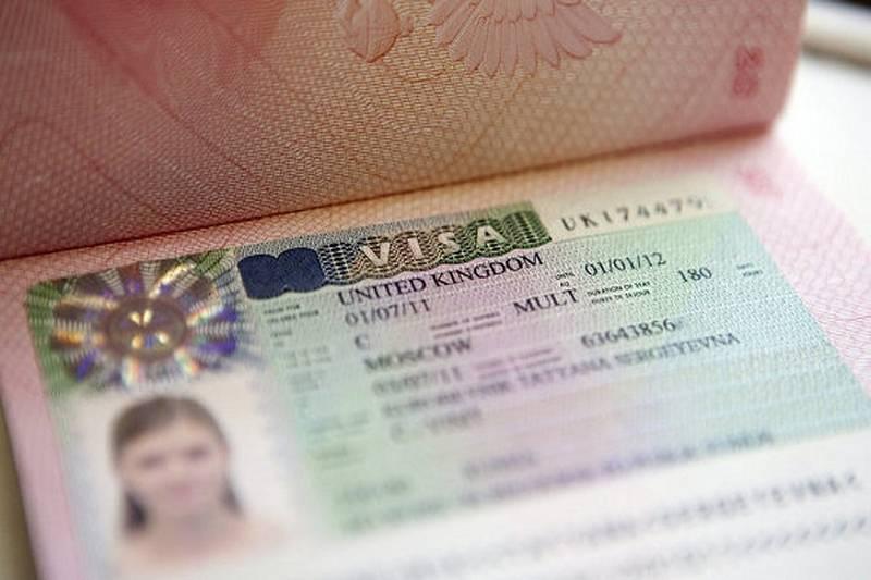 Виза в великобританию | типы и категории виз в англию, особенности визы c-visit