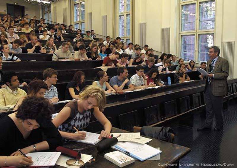 Образование в германии | цены на обучение в школах и вузах германии, изучение английского | компания itec - среднее и высшее образование для русских