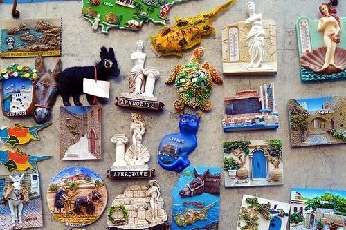 Что можно привезти с кипра: сувениры, подарки, косметика