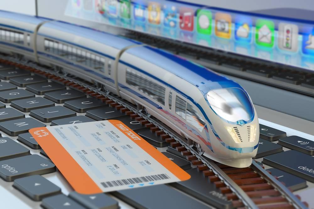 Как купить билеты на поезд в германии на deutsche bahn