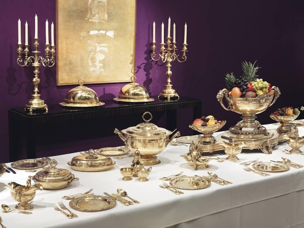 Музей фаберже в баден-бадене — сокровищница русского ювелирного искусства