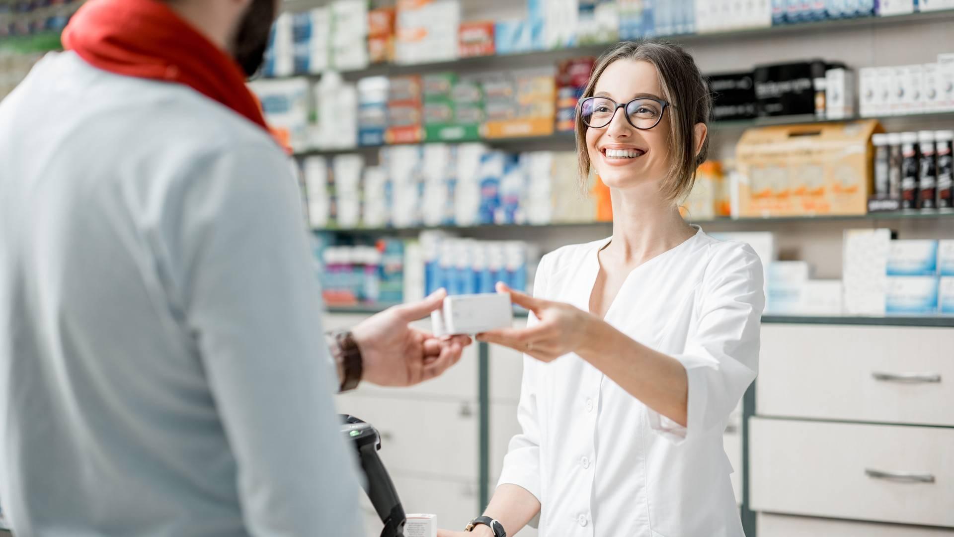 Аптеки в япония