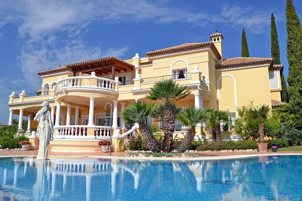 Покупка недвижимости в испании: 7 шагов к вилле на море