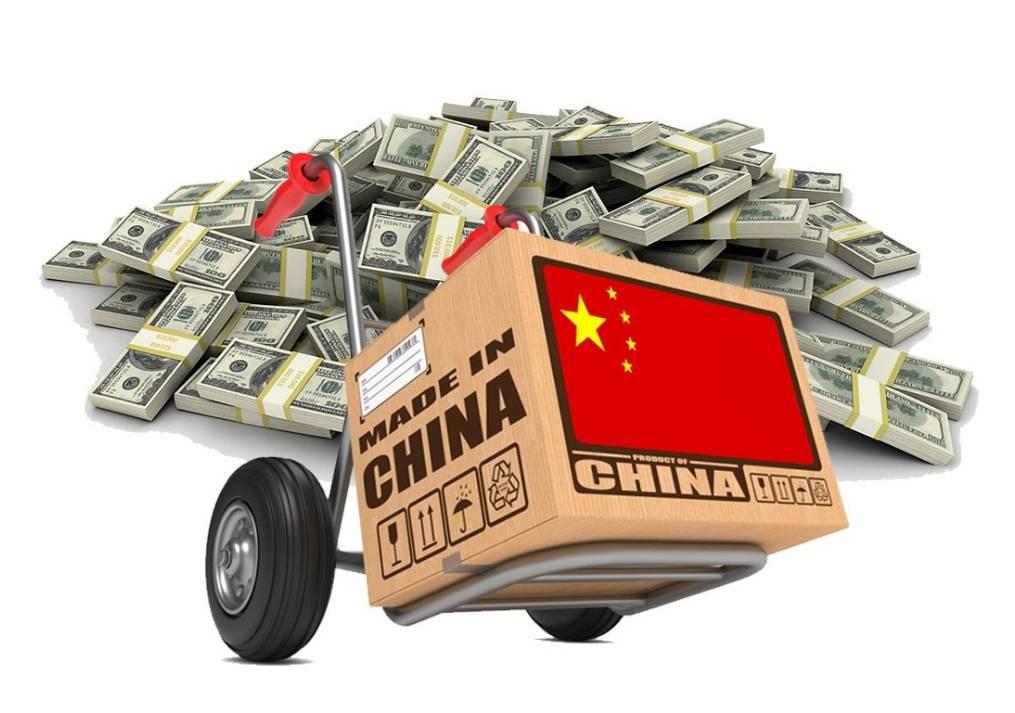 Бизнес с китаем - как начать торговлю китайскими товарами без вложений с нуля