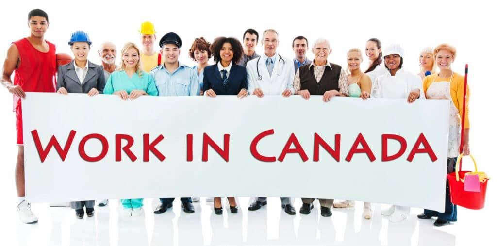 Работа в канаде: трудоустройство для русских в 2021 году