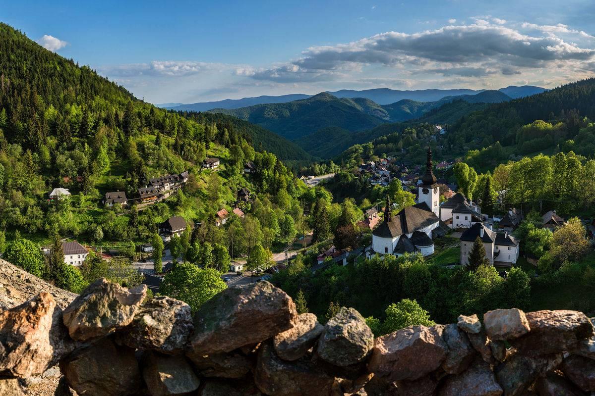 13 лучших курортов черногории