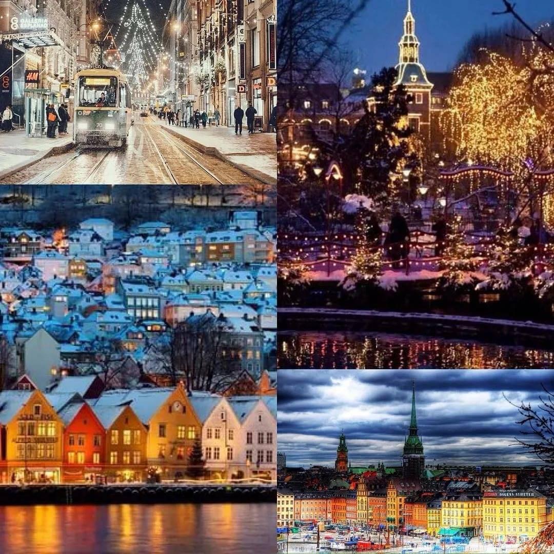 Майский круиз на пароме «скандинавская сага» (хельсинки - стокгольм - осло - копенгаген) : скандинавия от туроператора нисса-тур