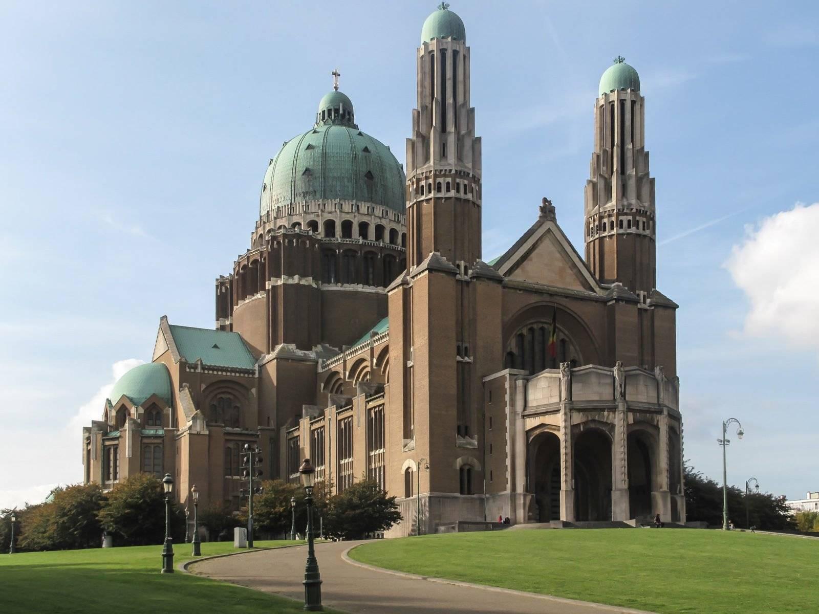 Кёльнский собор – самый большой храм германии в готическом стиле