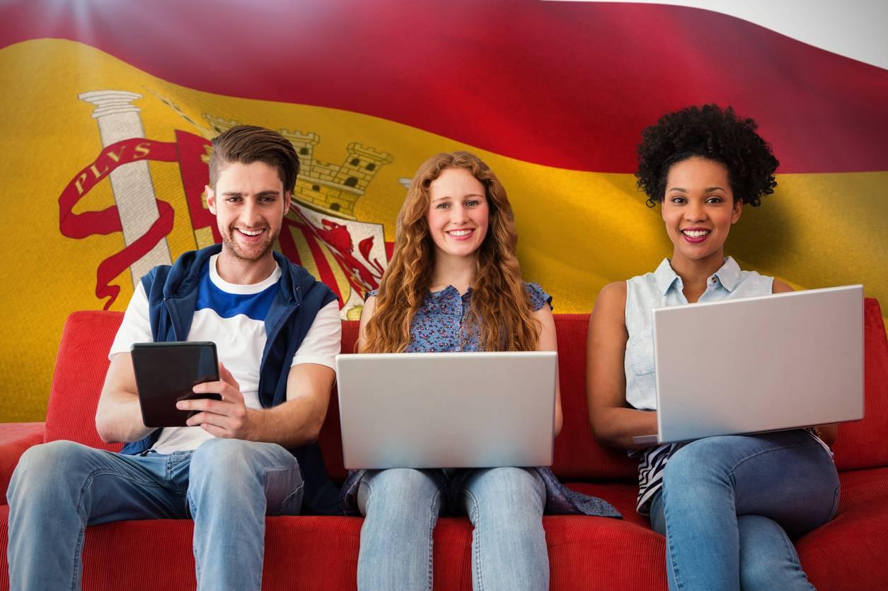 Поступление в университет испании. испания по-русски - все о жизни в испании
