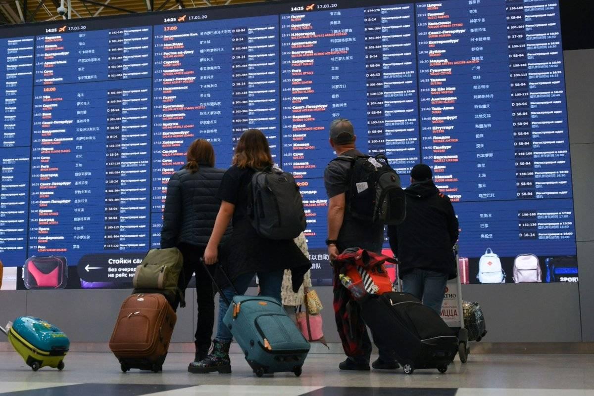 Полная бездатность: россия не решилась на возобновление полетов в турцию