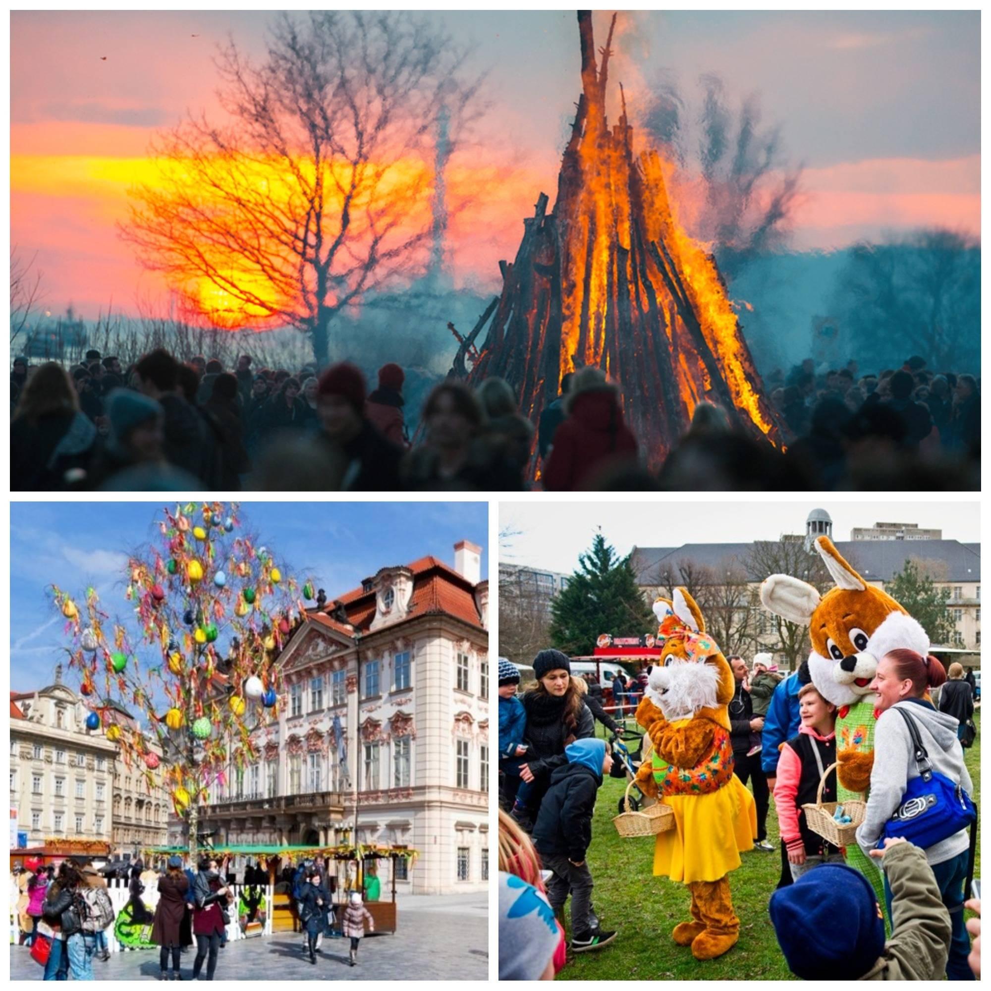 Пасха в германии - 12 апреля. история и особенности праздника в проекте календарь праздников 2020