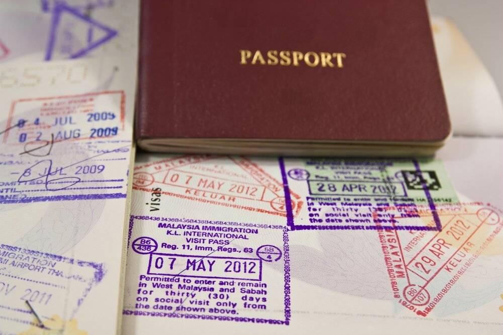 Долгосрочная виза в чехию: процедура получения и ее особенности