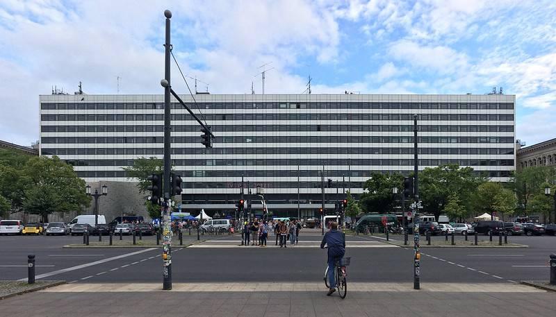 Cвободный университет берлина   freie universität berlin   fu