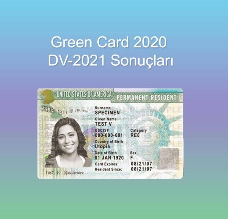 Лотерея на грин-карты в 2021 году: отменит ли байден dv-2023? | bankstoday
