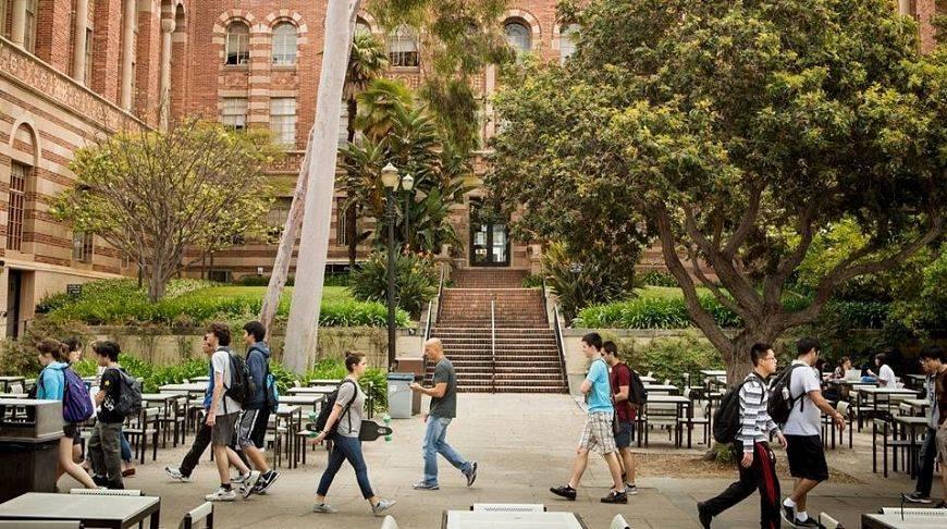 Калифорнийский государственный университет в лос-анджелесе: как поступить, виртуальные туры и многое другое 2020 | campusreel