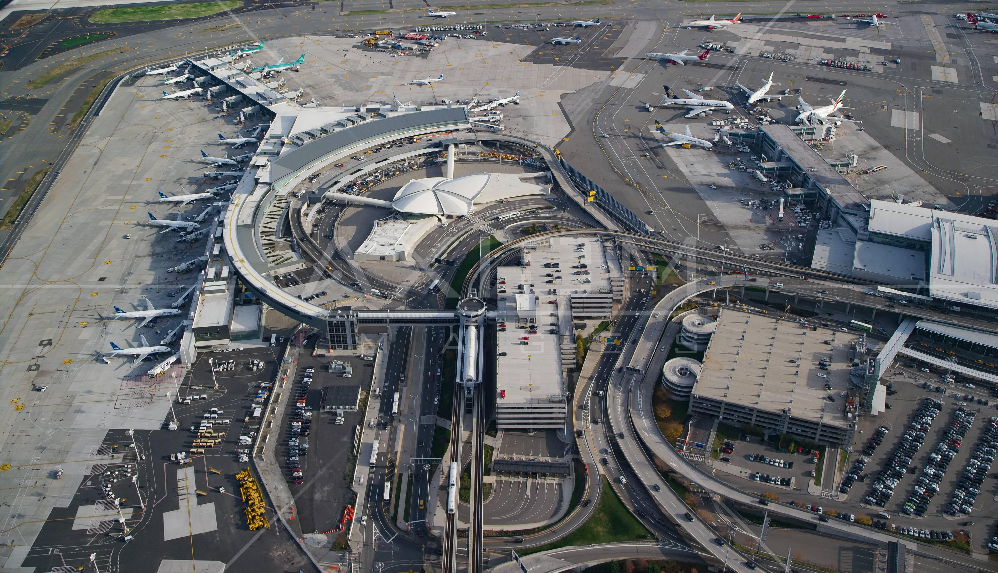 Аэропорты нью йорка на карте, список с описанием и фото