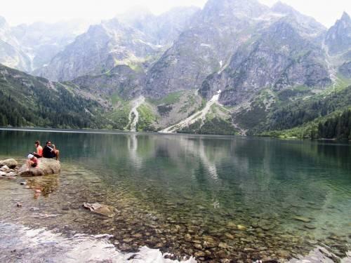 Мазурские озера: природа и способы хорошо отдохнуть