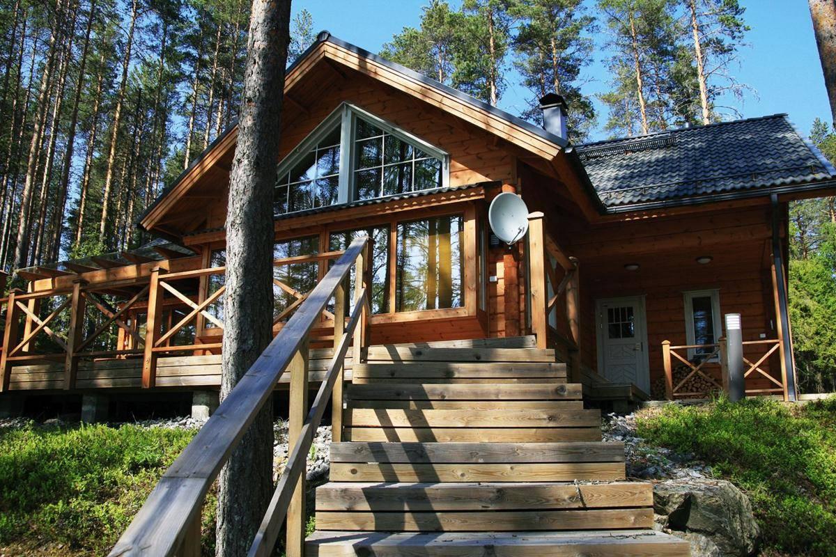 Как оформить ипотеку в финляндии в 2021 году