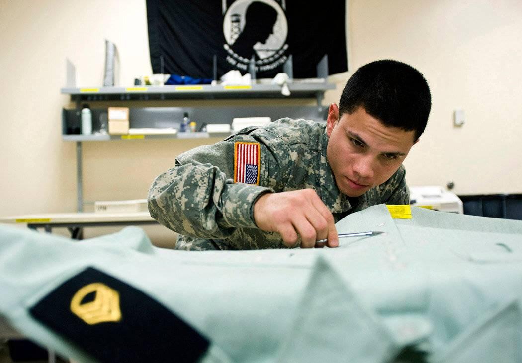 Армия сша как способ получить американское гражданство | портал meet-usa.com
