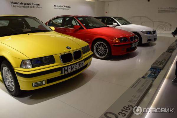 Музей bmw в мюнхене: главная информация, адрес и цена билета