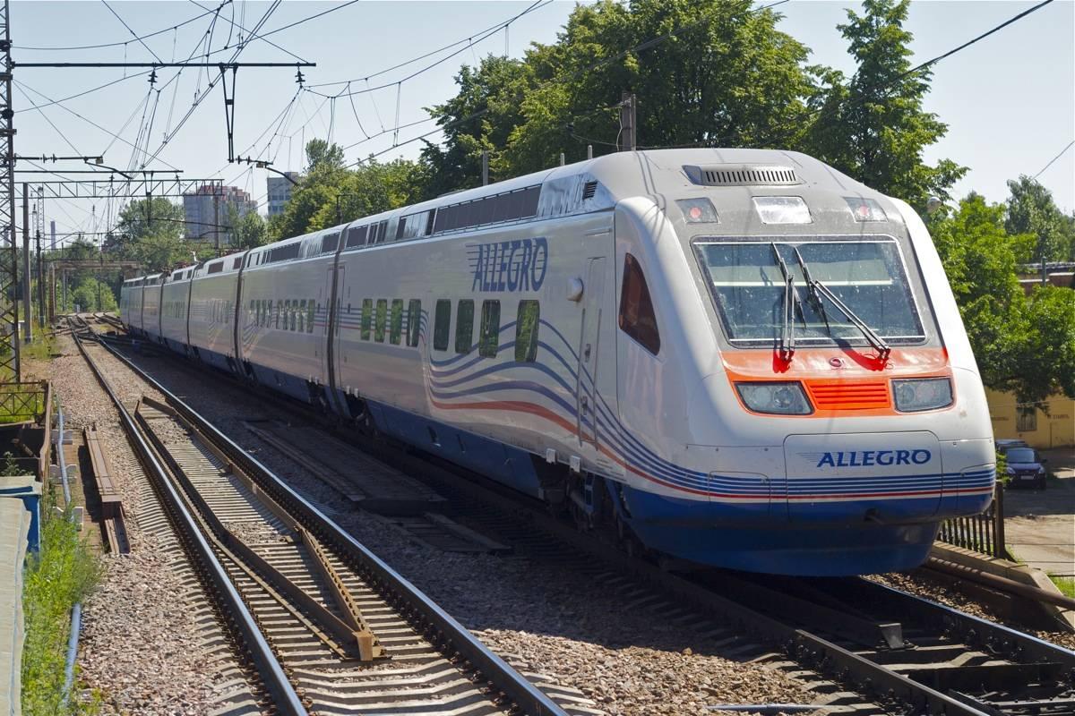 Vr.fi финские железные дороги официальный сайт жд линий