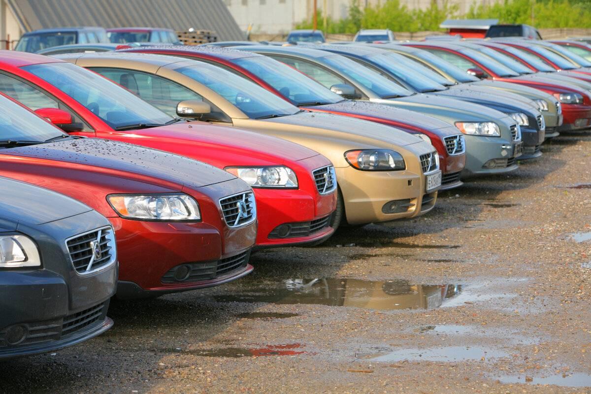 Как растаможить автомобиль в испании?. испания по-русски - все о жизни в испании
