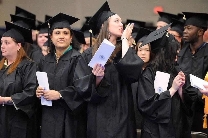 Как выбрать программу в университете сша (америки)