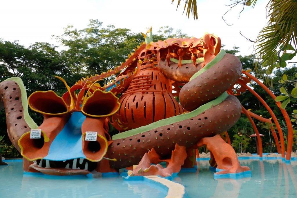 Сиам-парк на тенерифе - подробный обзор