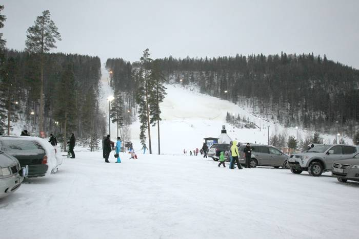 Как съездить в финляндию на выходные, если у вас нет лишних денег - лайфхакер
