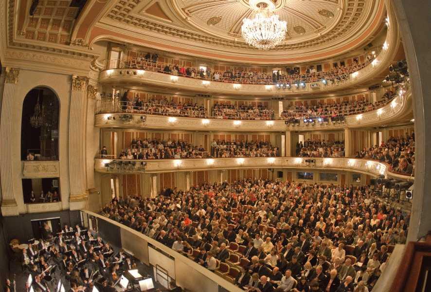 Берлинская (немецкая) государственная опера