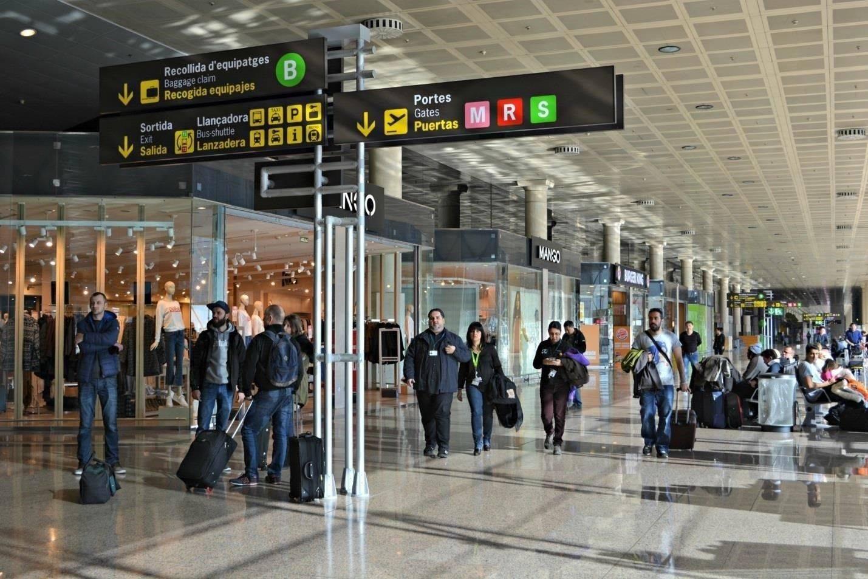 Как добраться в аэропорт барселоны (el prat — bcn)