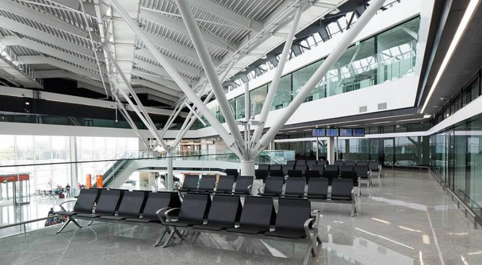 Аэропорт варшава waw им. ф. шопена - официальный сайт