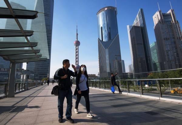 Средняя и минимальная заработная плата в китае