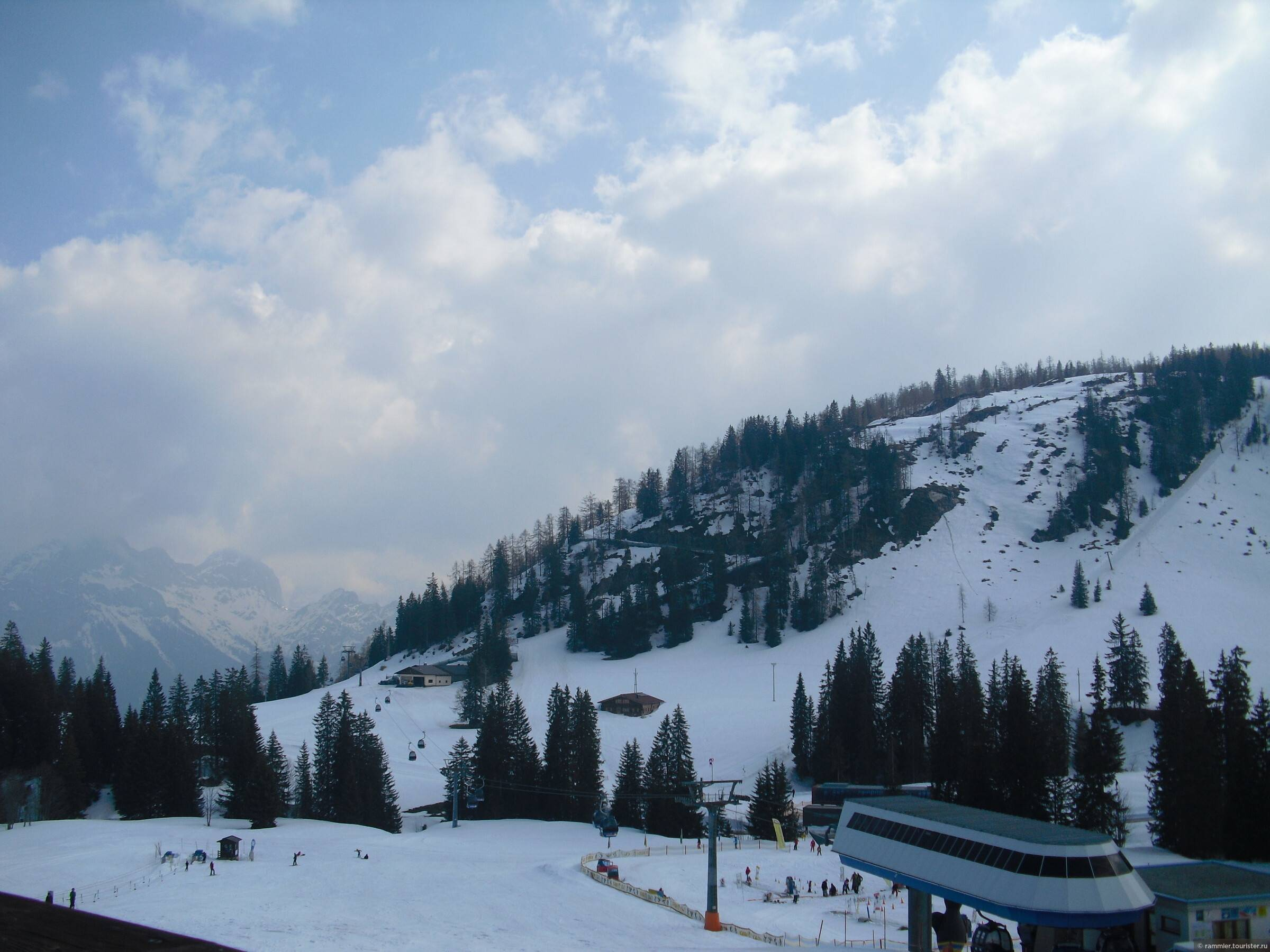 ★ 12 лучших горнолыжных курортов европы, 2019 ★ - европа