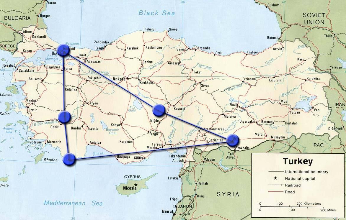 Как добраться до стамбула из аэропортов: ататюрк, сабиха гекчен, новый стамбульский аэропорт