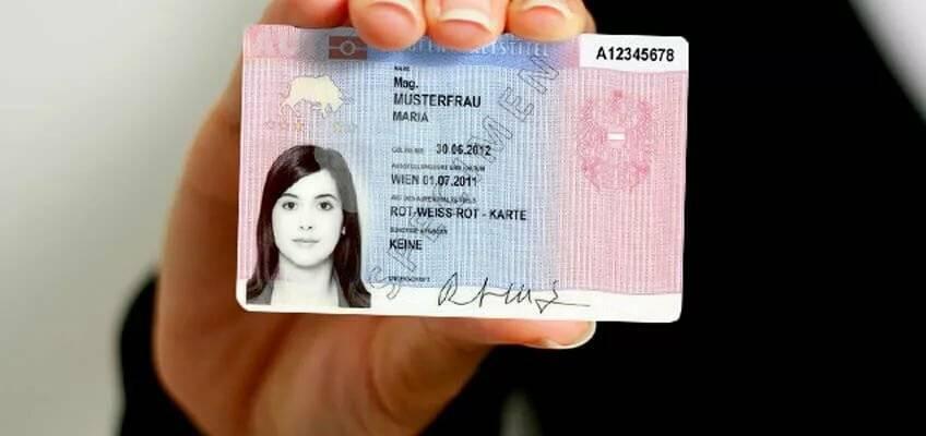 Внж в австрии в 2021 году: как получить, что дает
