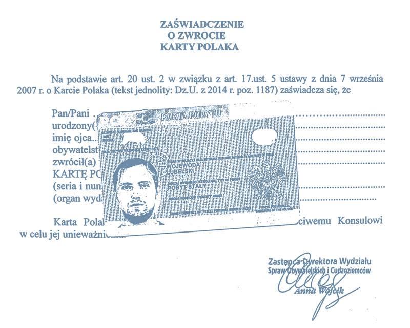 Особенности процедуры получения вида на жительство в Польше