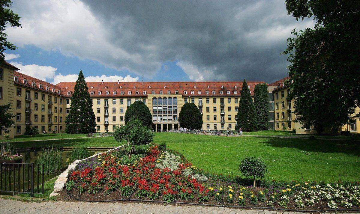 Онкоцентр университетской клиники фрайбурга