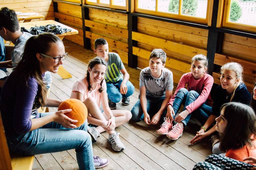 Каникулы для школьников в чехии: языковые лагеря и обучение