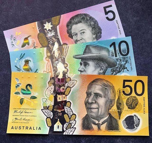 Валюта австралии. курс австралийского доллара в россии.