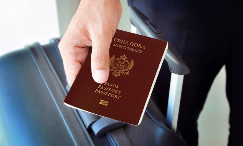 Как получить гражданство и паспорт черногории эмигранту из россии в 2021