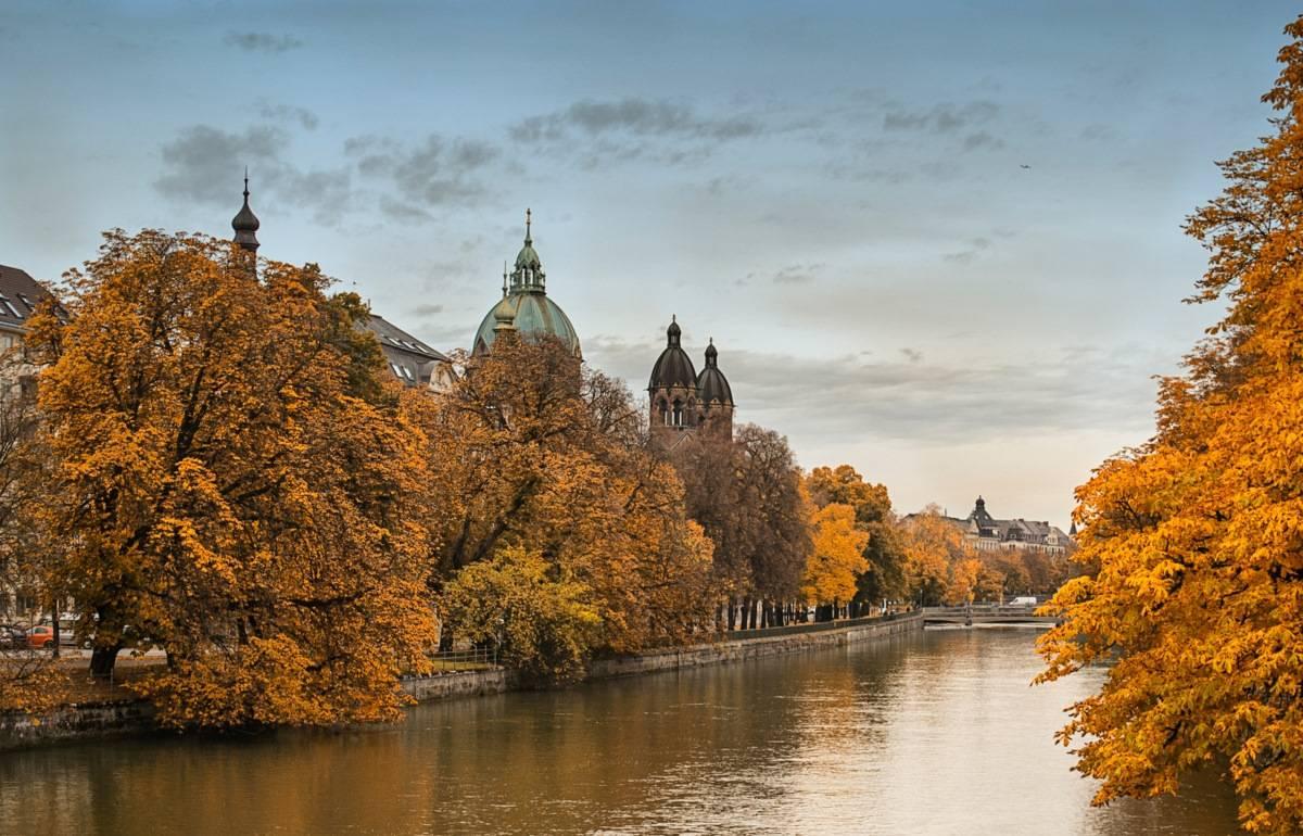 Мюнхен воктябре 2020— погода иотзывы, экскурсии иафиша, шоппинг исувениры