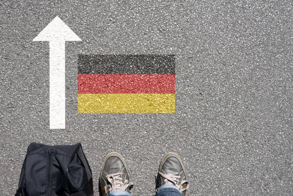 Как переехать в германию на пмж из россии в 2021 году - с детьми