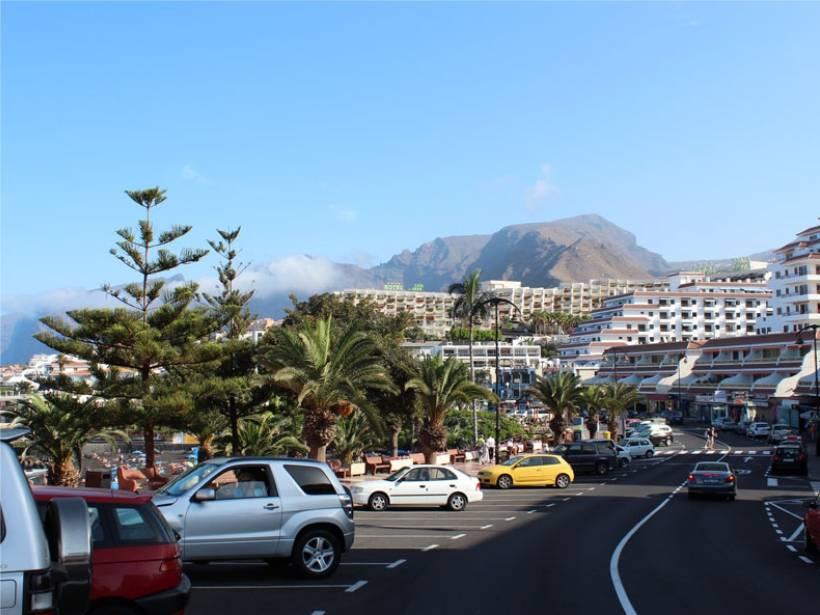 Тенерифе – маршрут на машине на 3 дня, отзыв, фото