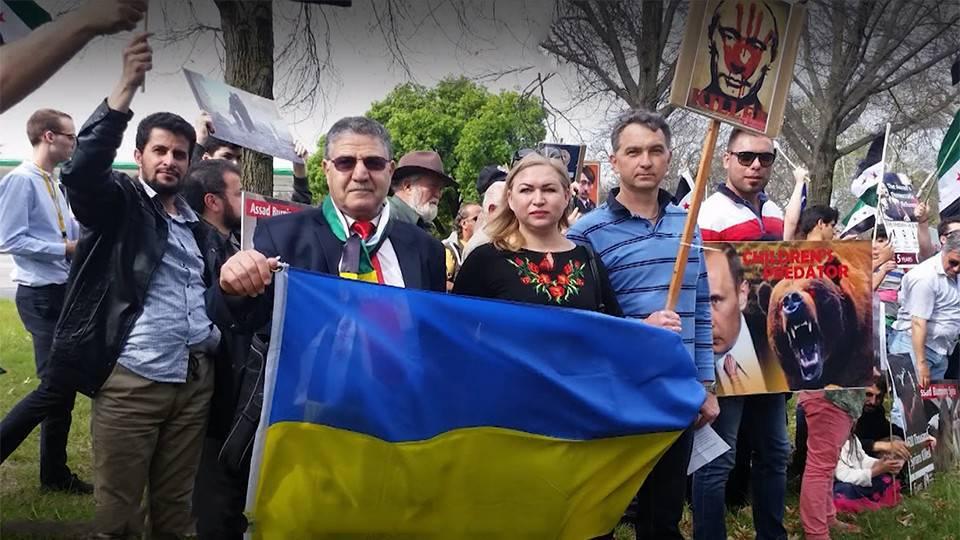 Известные канадцы с украинскими корнями