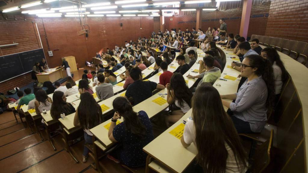 Обзор магистерских программ в университетах барселоны