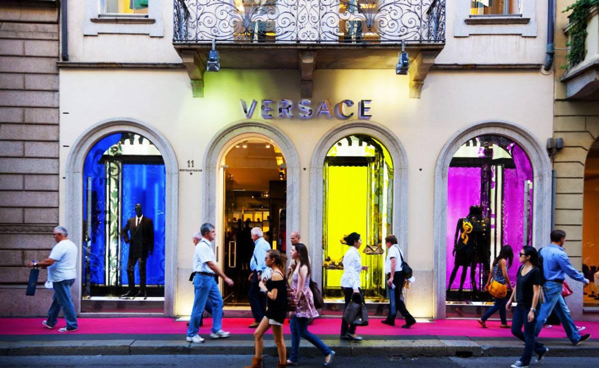 Шоппинг в милане: магазины, аутлеты, распродажи 2021