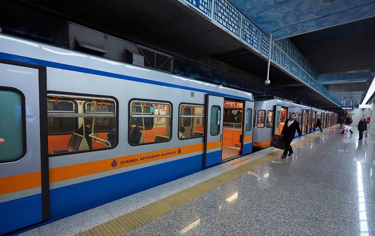 Short connection point, короткая стыковка в новом аэропорту стамбула - 2021